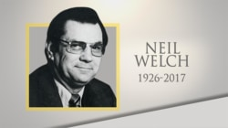 Life well lived: Neil Welch, who oversaw the Abscam investigation, dies at 90