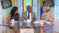 Dylan Dreyer reveals her Girl Scout patches (including weather!)