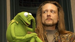 Behind the firing of longtime Kermit the Frog puppeteer