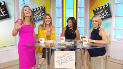 Savannah Guthrie and Jenna Bush Hager to America: We're not pregnant!
