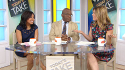 When is too young to get married? TODAY's Take says…