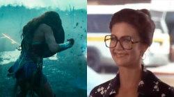 Why wasn't Lynda Carter in the new 'Wonder Woman' film?