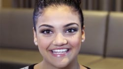 Laurie Hernandez: Why I love my height