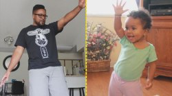 New Father Chronicles: Hilarious daddy and toddler lessons