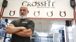 Watch this 78-year-old grandfather kill it during a CrossFit workout