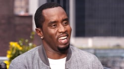 Sean Combs on all of his nicknames: My publicist said, 'Google can't keep up!'