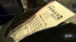 Lottery Jackpots Top $749 Million