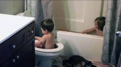 See the hilarious pictures of what happens when kids are left unattended