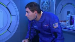 NASA Programs Aims to Prepare Astronauts to Become Space Doctors