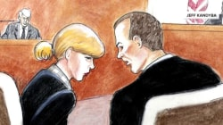 Taylor Swift trial courtroom artist defends his work