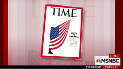In new issue, Time Magazine looks at 'Hate in America'