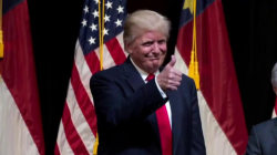 Friday wrap-up: Trump, economy and immigration