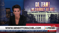 Staff change on Mueller team raises questions
