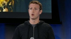 Facebook's Mark Zuckerberg planning 2-month paternity leave