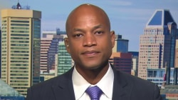 Nationwide protests allow people to stand up for humanity, inclusion, Wes Moore says