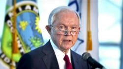 Attorney General Jeff Sessions Cracks Down on Sanctuary Cities