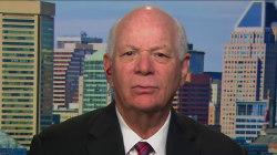 'Diplomatic surge' needed in Afghanistan, says senator
