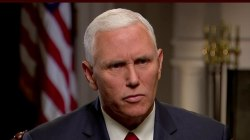 Podhoretz: Pence is lying about Trump and Charlottesville