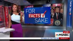 For Facts Sake: Ruhle fact checks Trump's Arizona rally