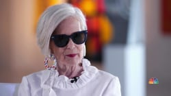 Accidental Icon: 64 Year-Old Fordham Professor Becomes Fashion Star