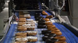 How Entenmann's donuts are made