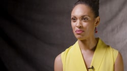 Shine: Actress Cynthia Addai-Robinson Has Strength Beyond the Lights