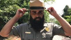 Miguel Marquez: 'A Park Ranger Is A Superhero'