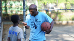 Basketball Guru's Daily Grind Guides Youth to College