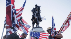After Charlottesville: The Growing Battle Over Confederate Monuments