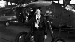 A Look Back at the Accomplishments of Amelia Earhart