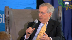 McConnell: Way Forward on Health Care Reform 'Somewhat Murky'
