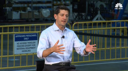 Ryan Confident Debt Ceiling Increase Will Pass Before Deadline