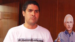 Son of Jailed Opposition Leader Vows to Continue Fight