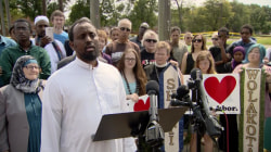 Congregations Come Together To Condemn Attack on Minnesota Mosque