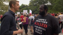 Counter-protesters Share Why They Oppose Alt-Right Rally in Boston