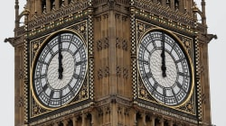 Watch Big Ben's Last Hourly Chimes Before Four Years of Repairs