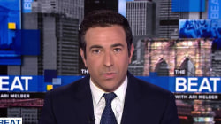 Ari Melber on Trump deepening the Charlottesville trauma