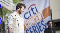 Brett Eldredge sings 'Wanna Be That Song' live on TODAY