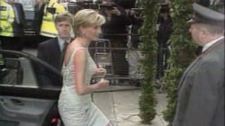 Princess Diana is topic of new documentary 'Diana, 7 Days'