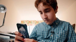 'To Siri with Love': How Siri helped give teen with autism a voice