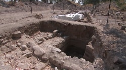 Lost city where Saint Peter lived may have been unearthed in Israel