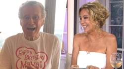 Regis, Ricky Gervais and other celebs wish Kathie Lee a happy birthday