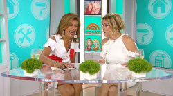 Kathie Lee and Hoda are out to get you (and Hoda!) organized