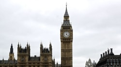 Big Ben goes silent for 4-year renovation
