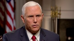Vice President Mike Pence: Trump has 'whole new policy' for Afghanistan