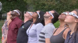 Eclipse fever: Cities along 'path of totality' prepare for flood of tourists