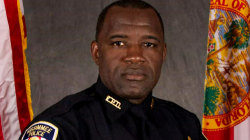 Second Florida officer dies after alleged ambush; suspect arrested