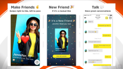 New 'Yellow' app for teens has parents and authorities concerned about safety
