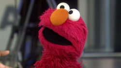 Elmo joins TODAY for Tell a Joke Day (and Matt Lauer breaks him up!)