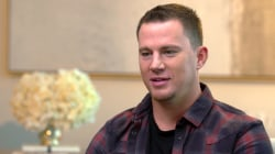 Channing Tatum: Daniel Craig is 'amazing' in 'Logan Lucky'